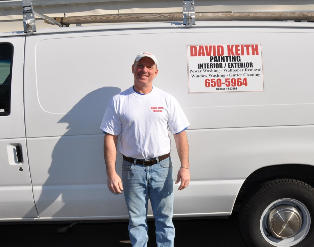 David Keith Painting LLC